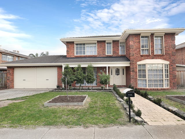 43 Dowling Avenue, Hoppers Crossing, Vic 3029