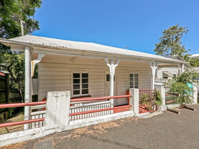 19 Confederate Street, Red Hill, Qld 4059