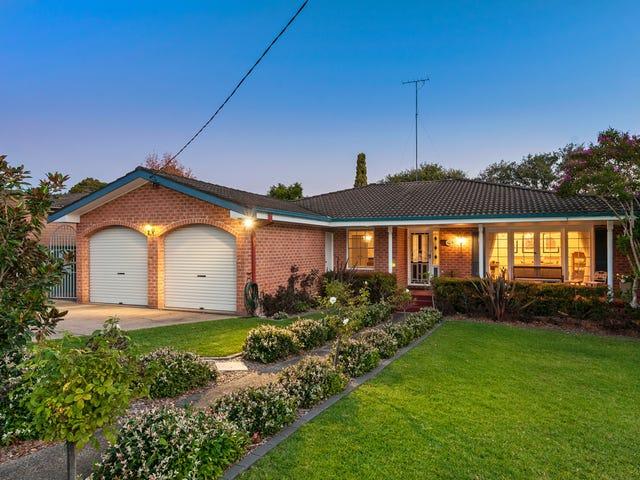 19 Ulandi Place, Winston Hills, NSW 2153