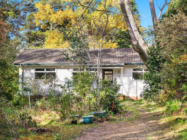 10 Mitchell Street, Wentworth Falls, NSW 2782