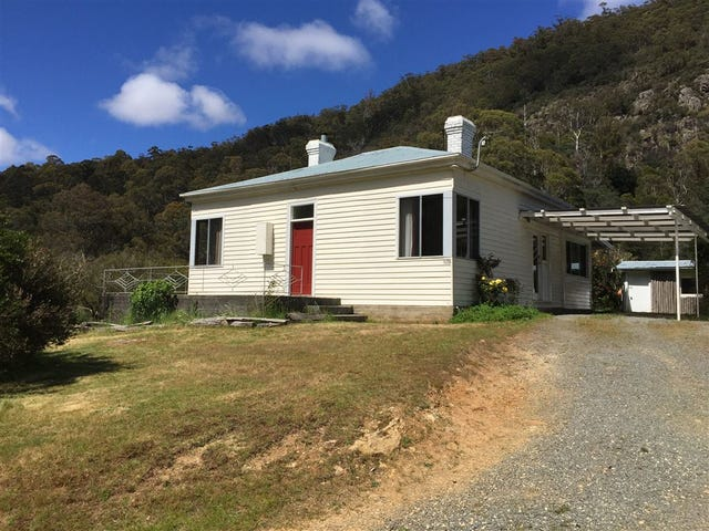 175 Glenford Farm Rd, Underwood, Tas 7268