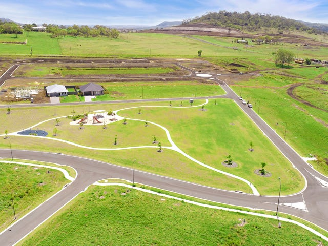 Stage 3  Kooringa Valley, Cotswold Hills, Qld 4350