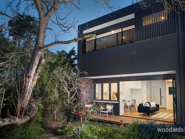 10/492 Barkers Road, Hawthorn East, Vic 3123