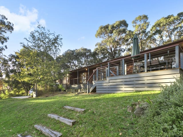 11 Connells Gully Road, Daylesford, Vic 3460