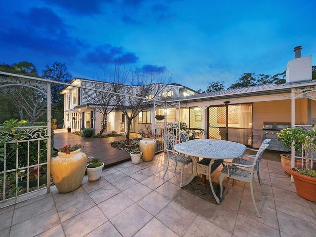 2334 Flagstone Creek Road, Silver Ridge, Qld 4352