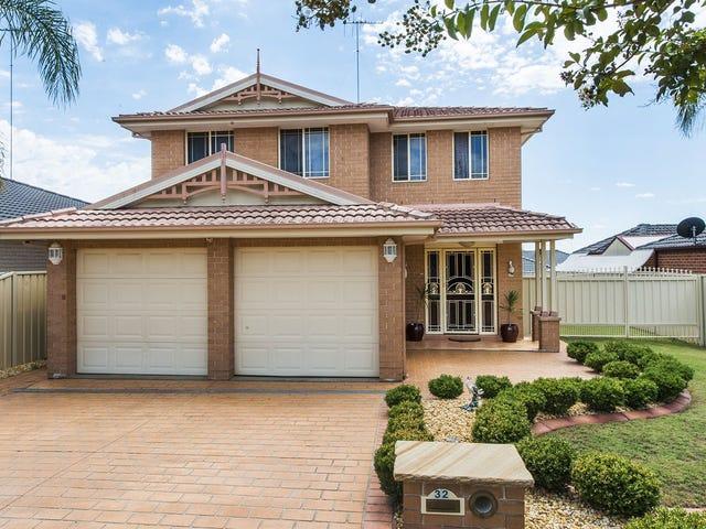 32 Jirramba Court, Glenmore Park, NSW 2745
