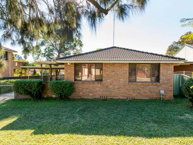 4 Explorers Way, St Clair, NSW 2759