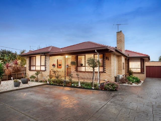 21 Hardy Court, Oakleigh South, Vic 3167