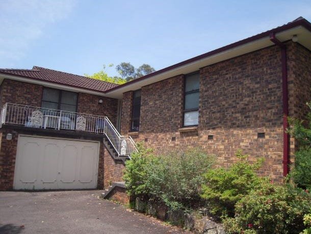 14 Bulga Close, Hornsby Heights, NSW 2077
