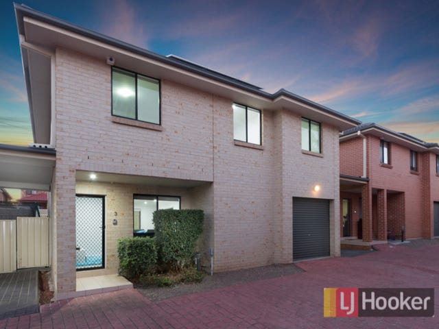 3/29 O'Brien Street, Mount Druitt, NSW 2770
