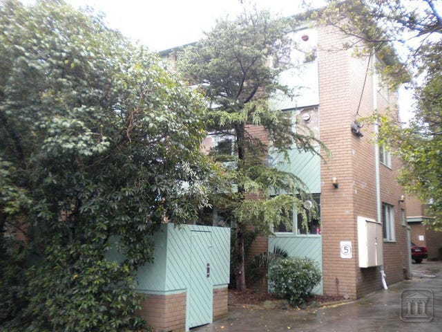 8/799 Burwood Road, Hawthorn East, Vic 3123