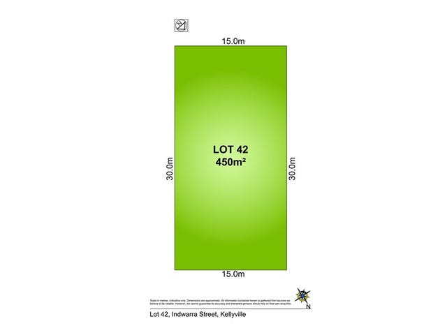 Lot 42 Oak Tree East, Kellyville, NSW 2155