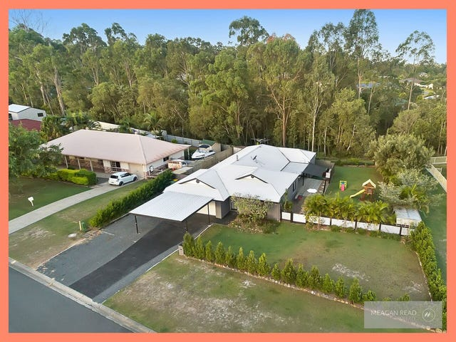 28 Cottonwood Street, Jimboomba, Qld 4280
