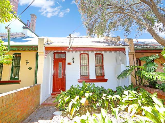 79 Burren Street, Newtown, NSW 2042