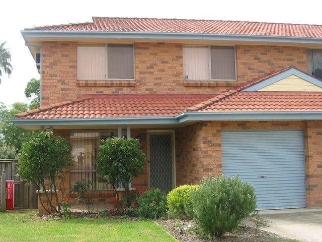 1/1a Second Avenue, Toongabbie, NSW 2146