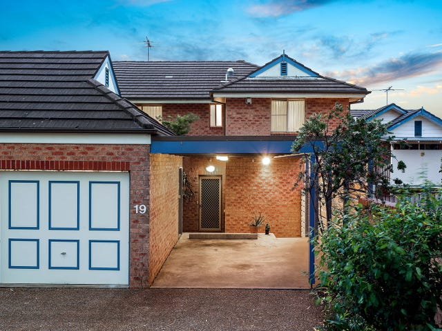 19/8 View Street, West Pennant Hills, NSW 2125
