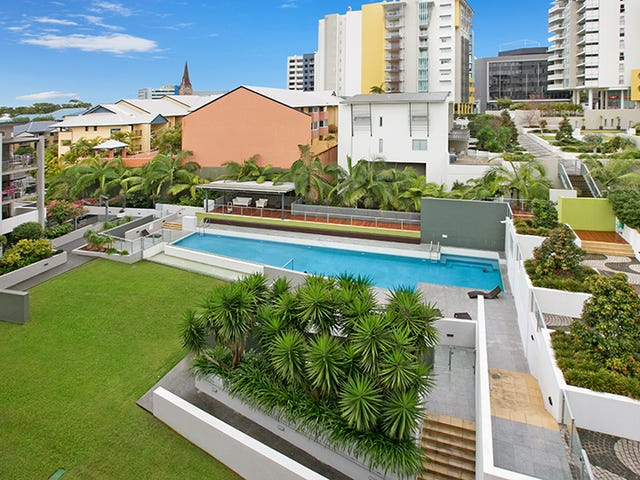 205/51 Hope Street, Spring Hill, Qld 4000