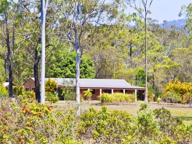 Lot 5 Round Hill Road, Captain Creek, Qld 4677