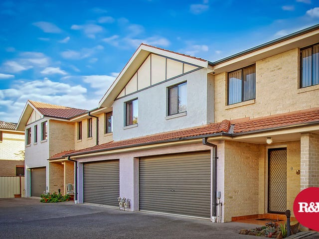 9/25 Abraham Street, Rooty Hill, NSW 2766