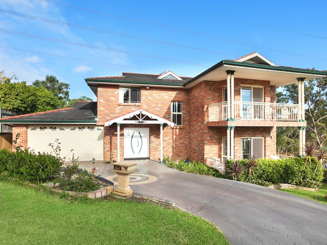 4 Barrier Place, Illawong, NSW 2234
