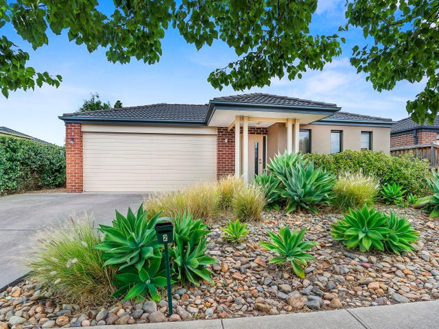 2 Hyacinth Place, Point Cook, Vic 3030
