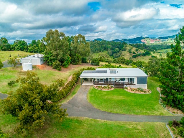 695 McIntosh Creek Road, McIntosh Creek, Qld 4570