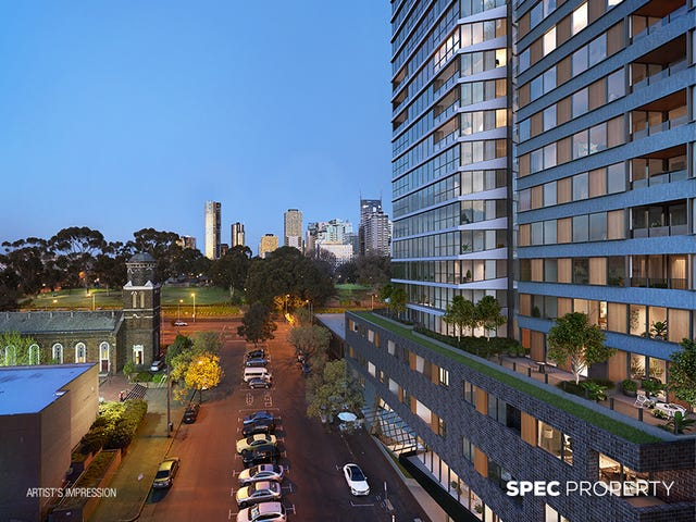 15 Batman Street, West Melbourne, Vic 3003