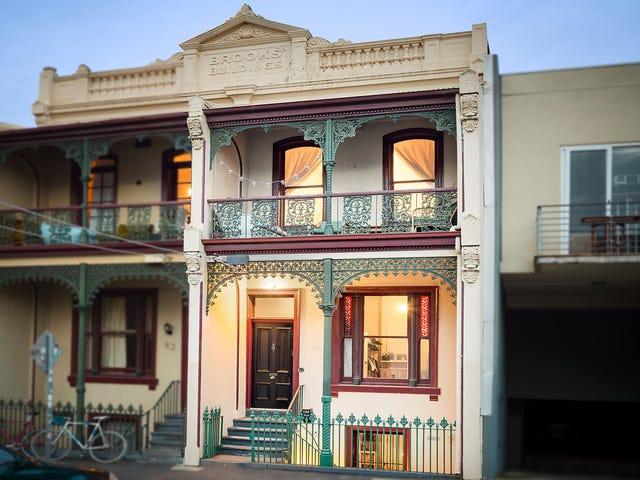80 Gore Street, Fitzroy, Vic 3065