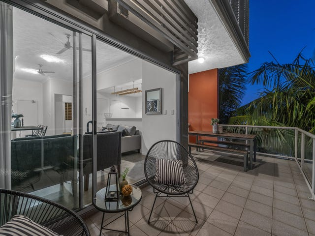 28/25 James Street, Fortitude Valley, Qld 4006