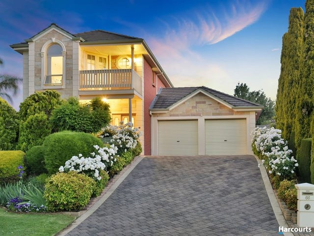 66 Sandalwood Crescent, Flagstaff Hill, SA 5159