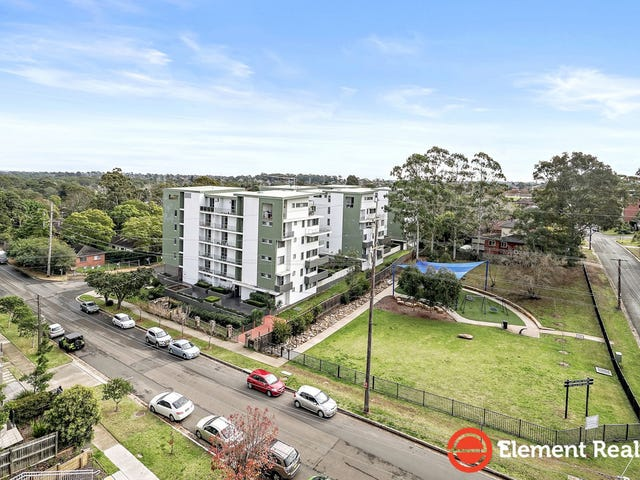 30/12-12A Post Office Street, Carlingford, NSW 2118