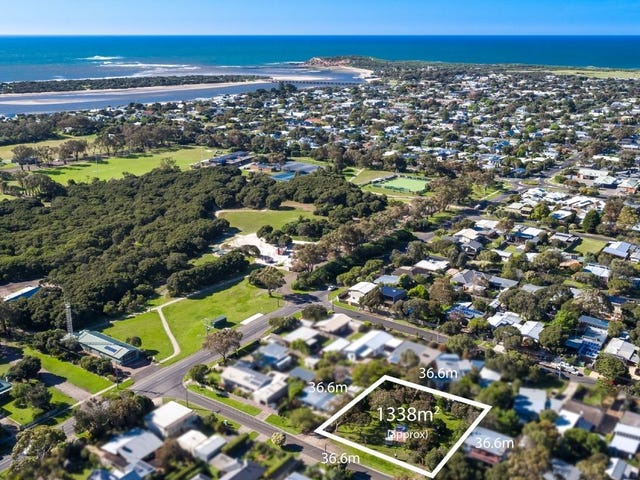 3 & 5 Saratoga Avenue, Barwon Heads, Vic 3227