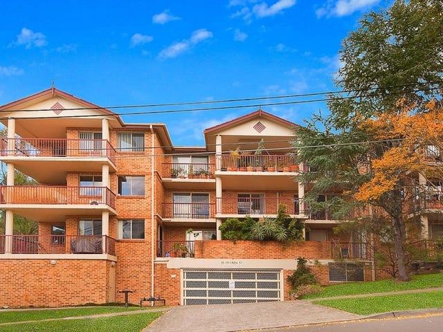 21/26 Linda Street, Hornsby, NSW 2077