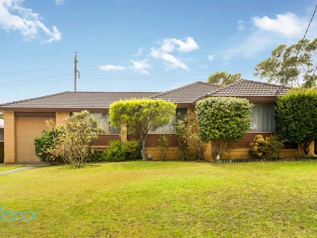 60 Mullane Avenue, Baulkham Hills, NSW 2153