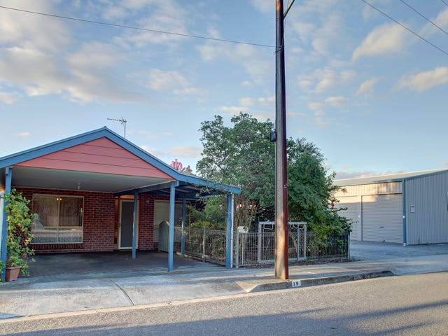 19 Boston Street, Port Lincoln, SA 5606