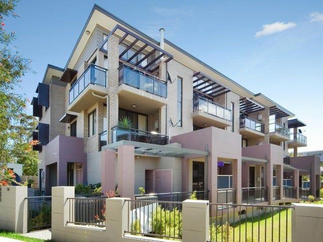6/36 Boomerang Street, Granville, NSW 2142