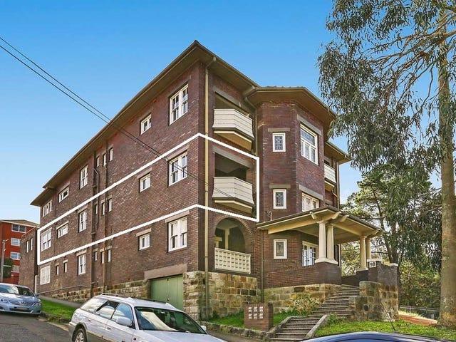 3/9B Carr Street, Coogee, NSW 2034