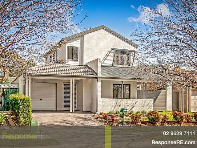 9  Candlenut Grove, Parklea, NSW 2768