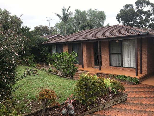 18 Clerkenwell Street, Ambarvale, NSW 2560
