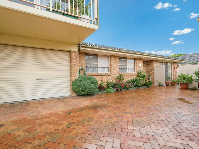 7/12 Farnell Road, Woy Woy, NSW 2256