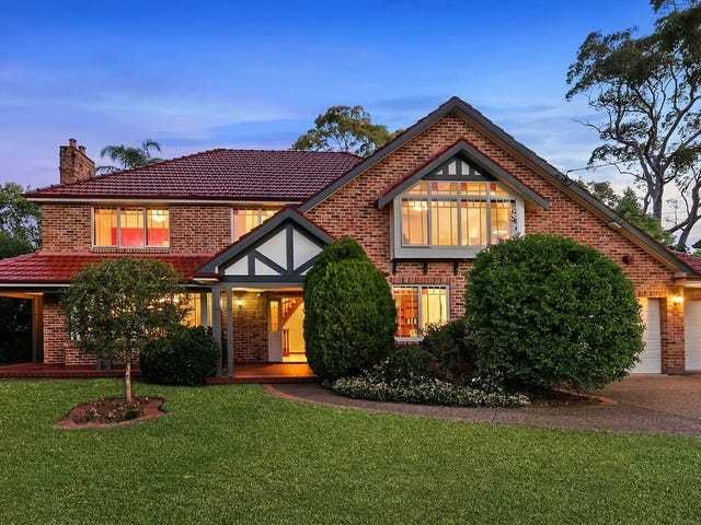 23 Milburn Place, St Ives, NSW 2075