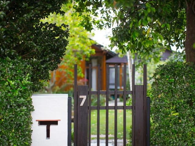 7 Ascot Avenue, Wahroonga, NSW 2076