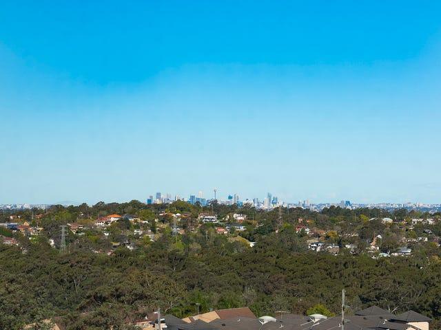 129/2-8 James Street, Carlingford, NSW 2118