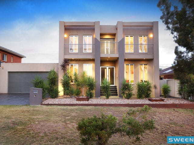 58 Watervale Boulevard, Taylors Hill, Vic 3037