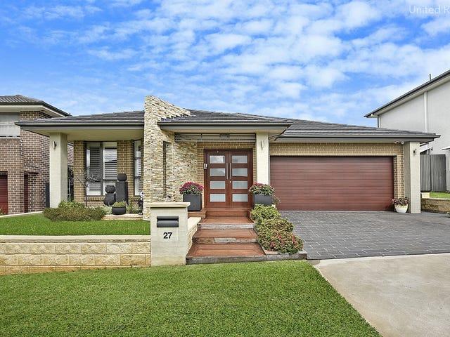 27 Truscott Avenue, Middleton Grange, NSW 2171
