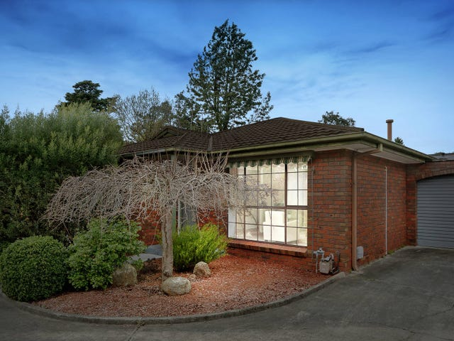 2/44 Beaufort Road, Croydon, Vic 3136