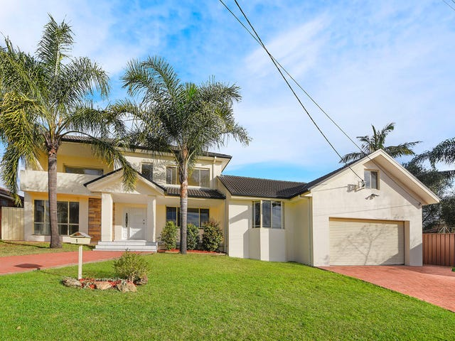 1 Hewison Avenue, Green Valley, NSW 2168
