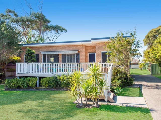 8 Vista Drive, Dolphin Point, NSW 2539