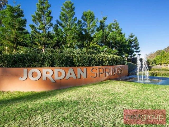 Lot 6179, The Avenue, Jordan Springs, NSW 2747