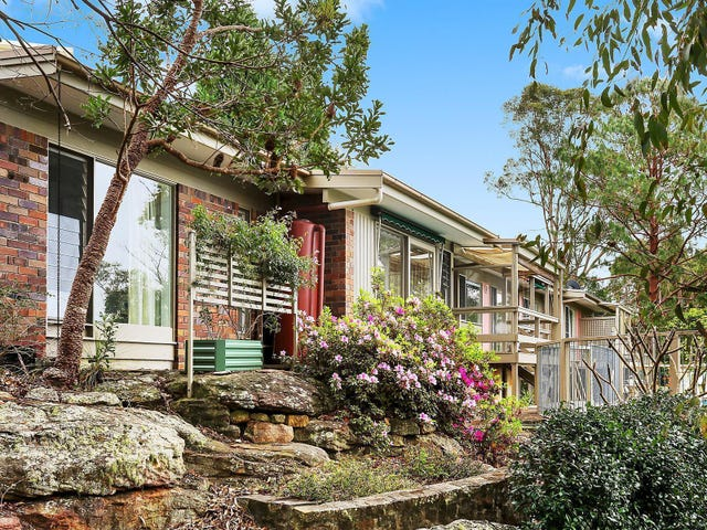118 Somerville Road, Hornsby Heights, NSW 2077